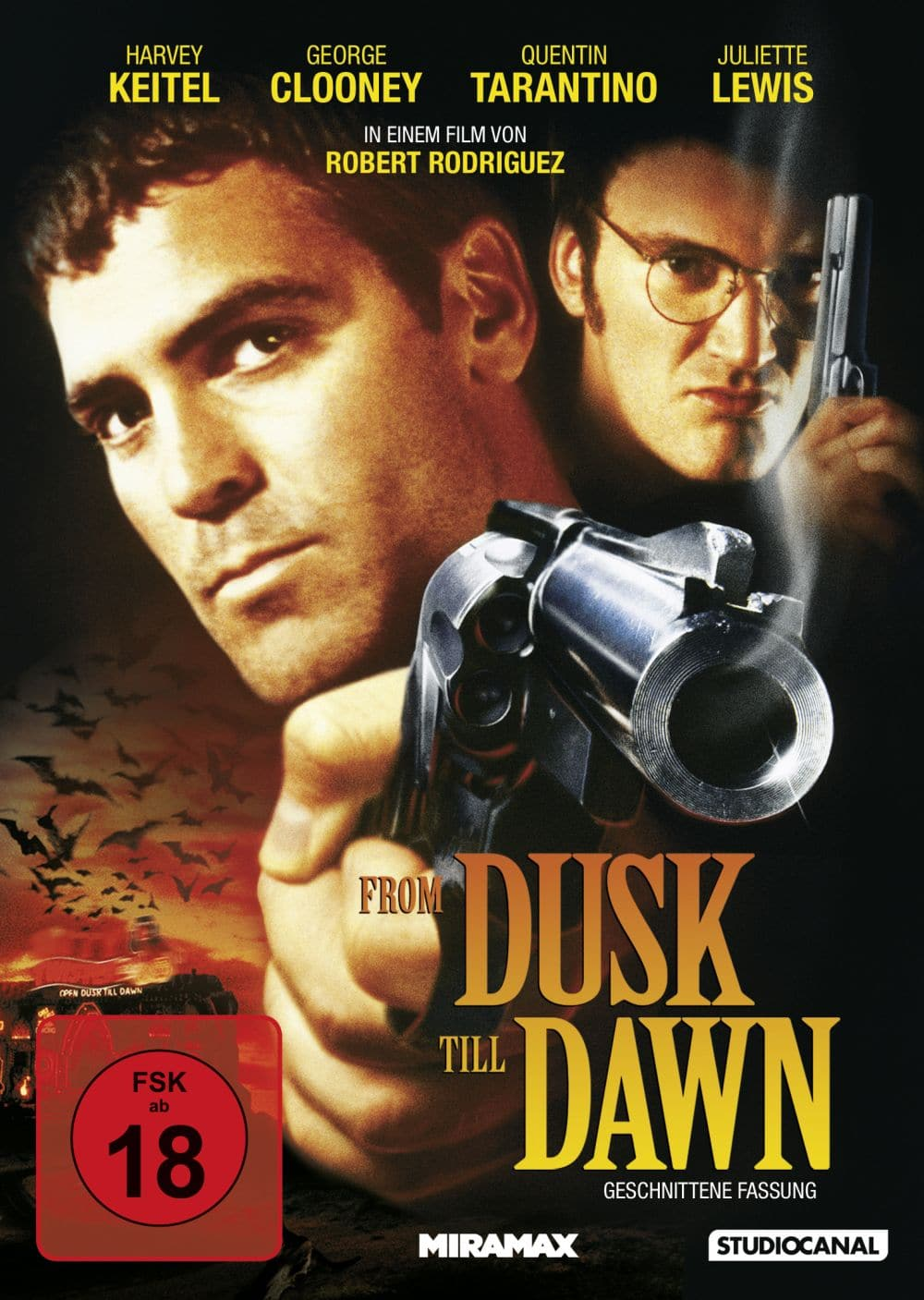 From Dusk Till Dawn Uncut Stream