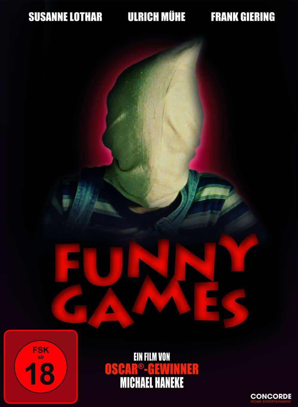 Funny Games - Film 1997 - Scary-Movies.de Funny Games Hartenjagen