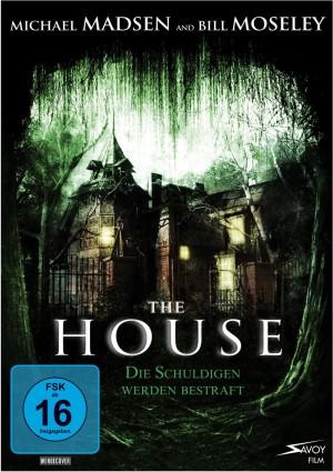 The House – Die Schuldigen werden bestraft (Film)