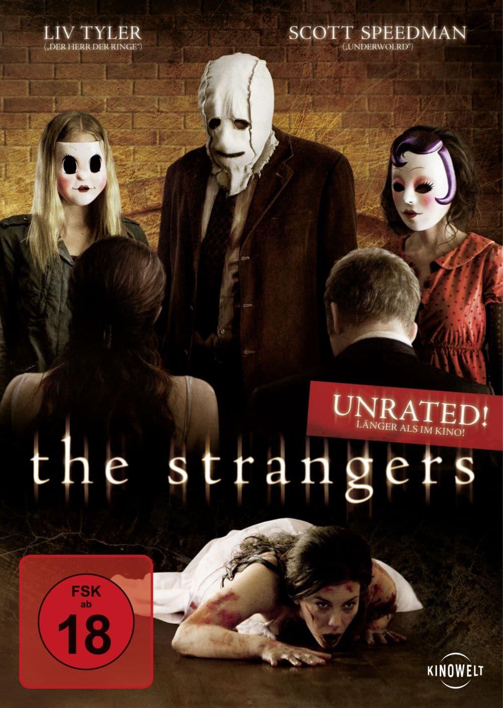 Film Strangers