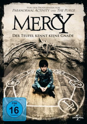 Mercy – Der Teufel kennt keine Gnade (Film)