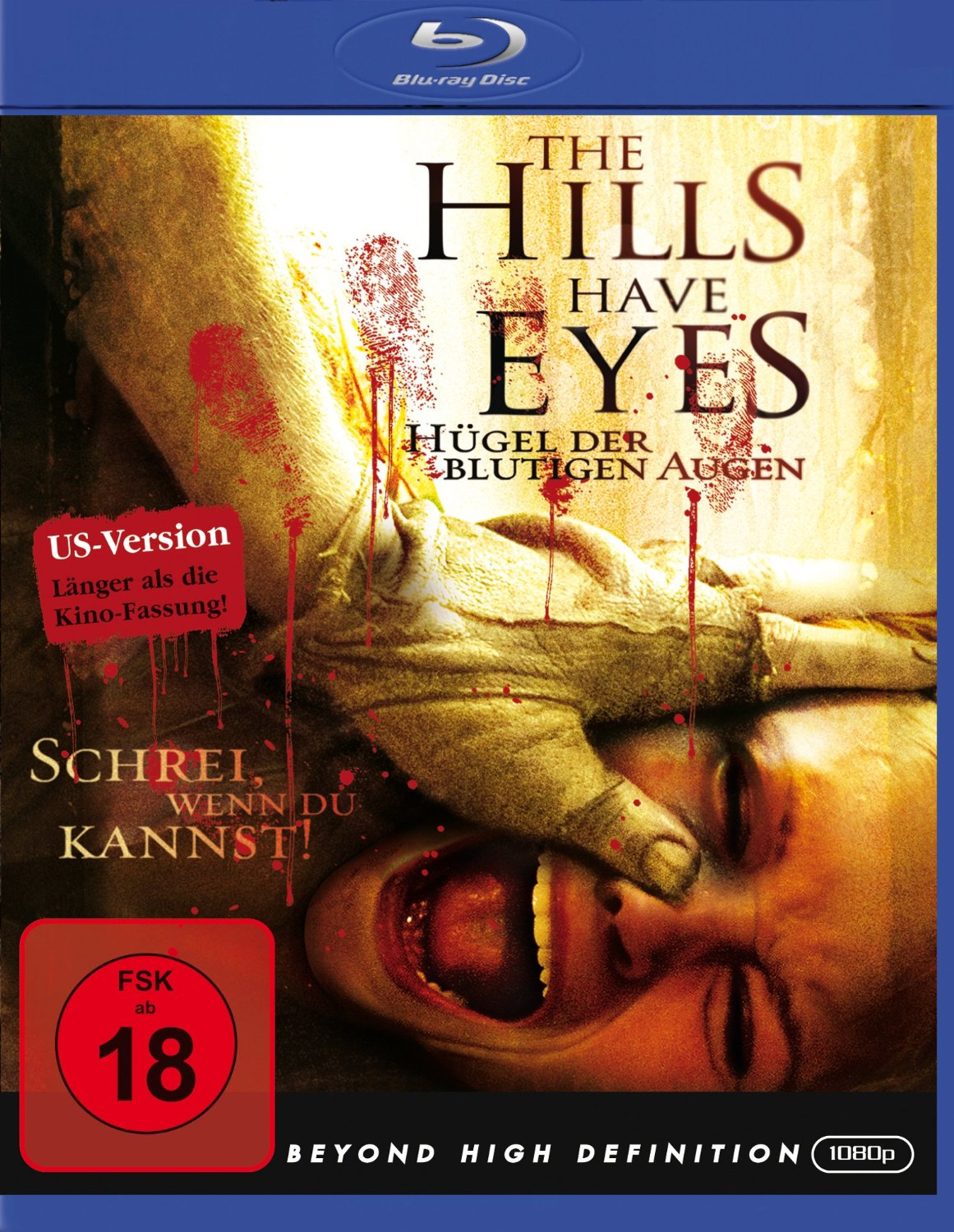 the hills have eyes h gel der blutigen augen film 2006 scary. Black Bedroom Furniture Sets. Home Design Ideas