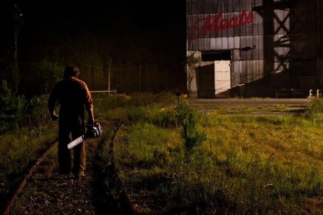 Texas Chainsaw 3D - Szenenbild Leatherface