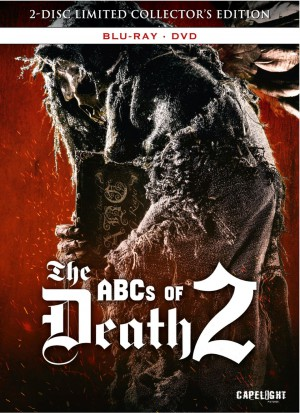 The ABC's of Death 2 (Film)