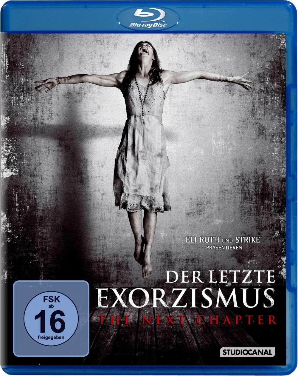 Der Letzte Exorzismus Stream