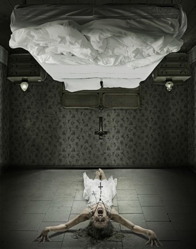 Der Letzte Exorzismus 2 - Promo Poster