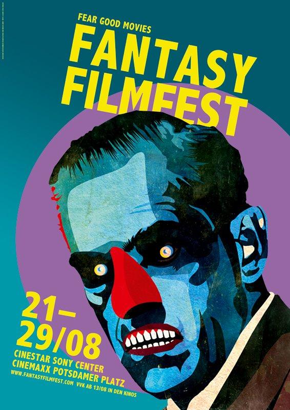 Fantasy Filmfest 2012
