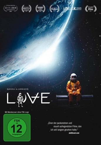 Angels & Airwaves – Love (Film)