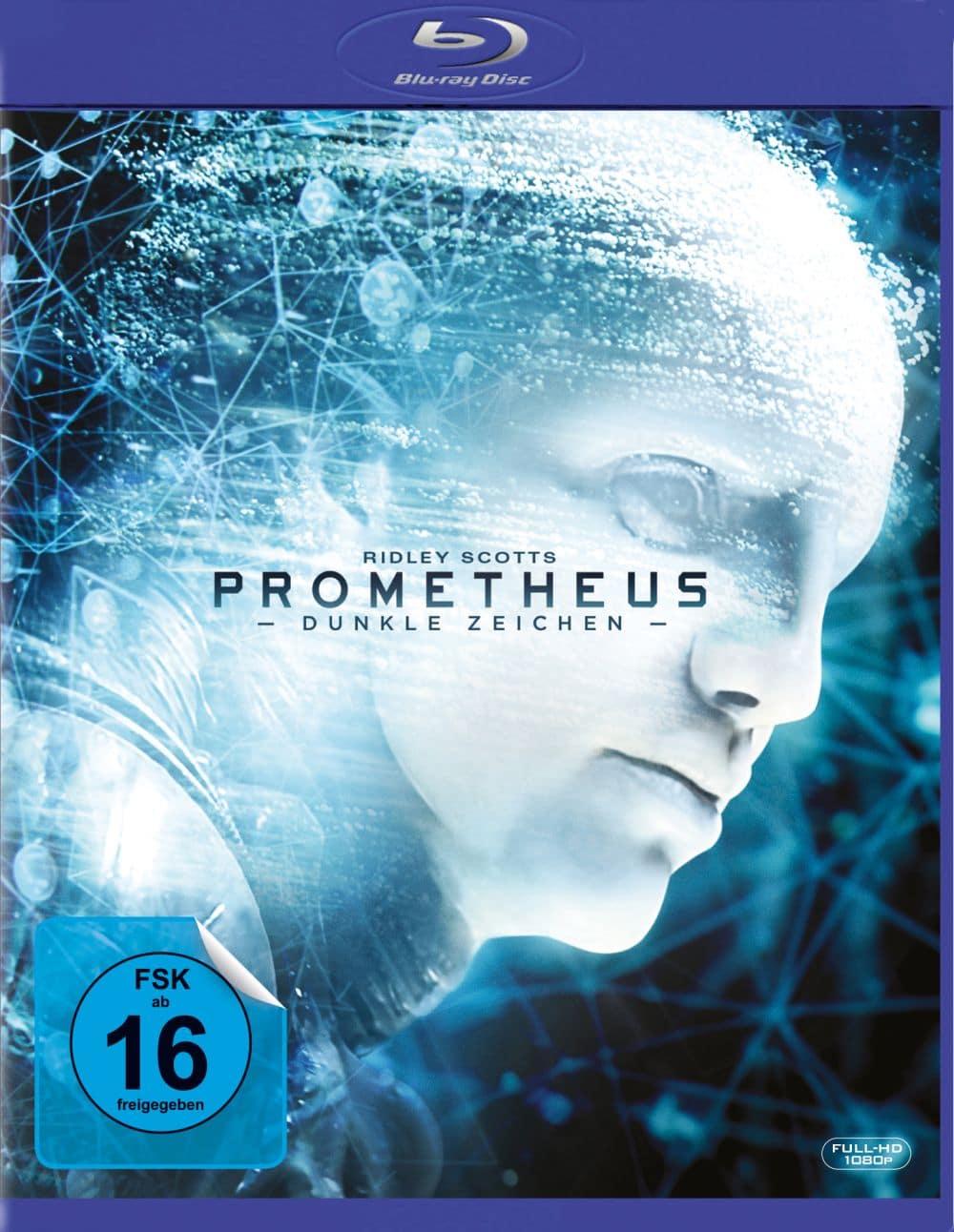 Prometheus – Dunkle Zeichen Besetzung