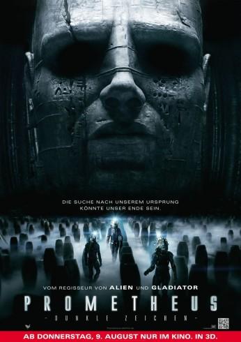 Prometheus – Dunkle Zeichen (Film)