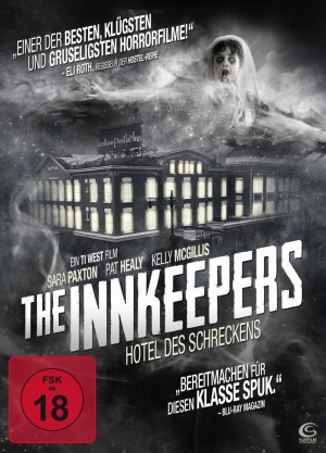 The Innkeepers &
