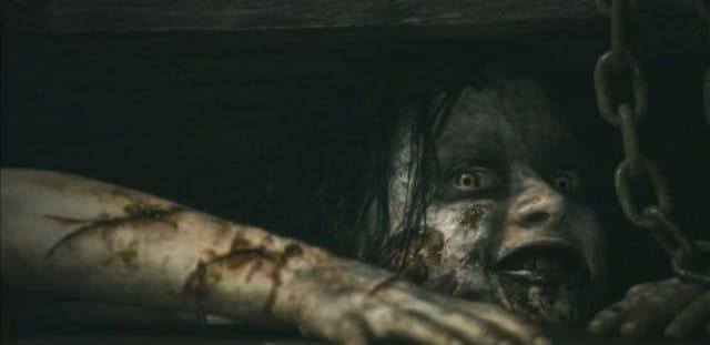 Evil Dead Remake Szenenbild 1
