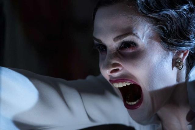 """Kinostart von """"Insidious: Chapter 4"""" muss anderer Blumhouse-Produktion weichen"""