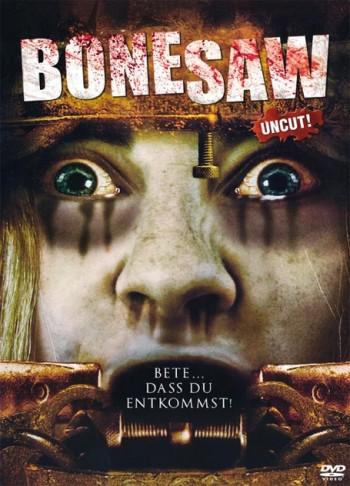 Bonesaw – Das Martyrium (Film)