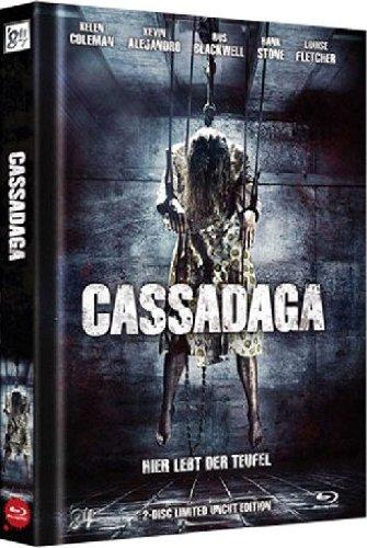 Cassadaga Stream