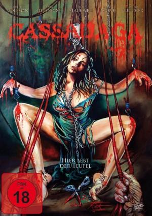 Cassadaga – Hier lebt der Teufel (Film)