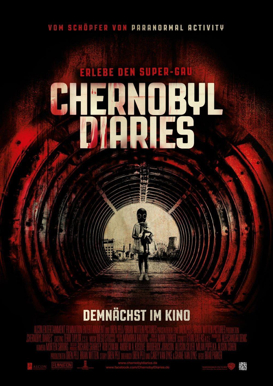 Chernobyl Diaries Ganzer Film Deutsch