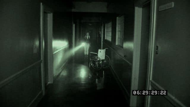 Grave Encounters 2 - Szenenbild 1