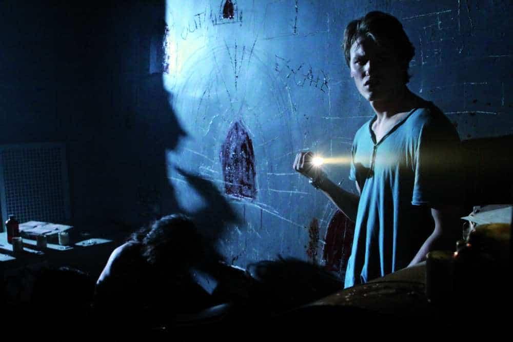 Grave Encounters 2 - Film 2012 - Scary-Movies.de