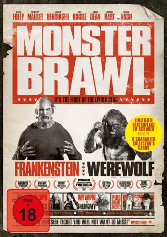 Monster Brawl (Film)