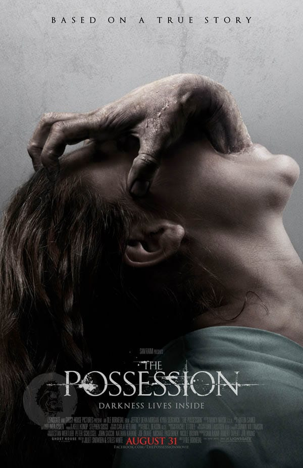 The Possession US Kino Poster