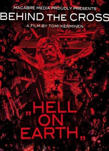 Behind the Cross Filmplakat