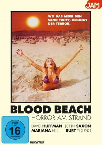 Blood Beach – Horror am Strand (Film)