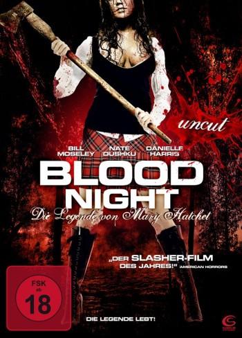 Blood Night – Die Ledende von Mary Hatchet (Film)