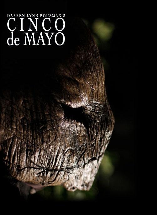 Cinco de Mayo Teaser Plakat