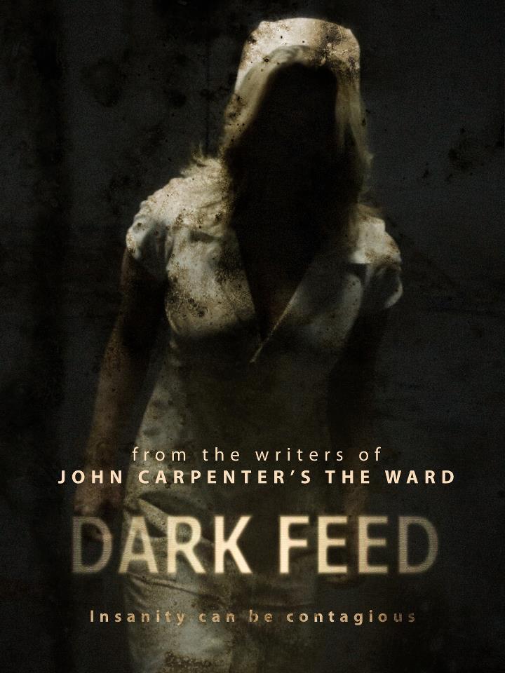 Dark Feed US Teaser Poster