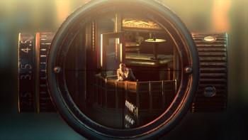 Hitman Sniper Challenge Screenshot 1