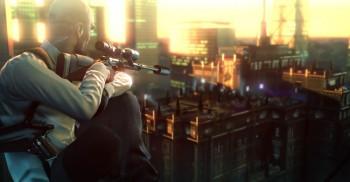 Hitman Sniper Challenge Screenshot 2
