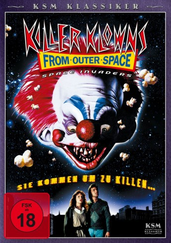 Killer Klowns from Outer Space (Film)