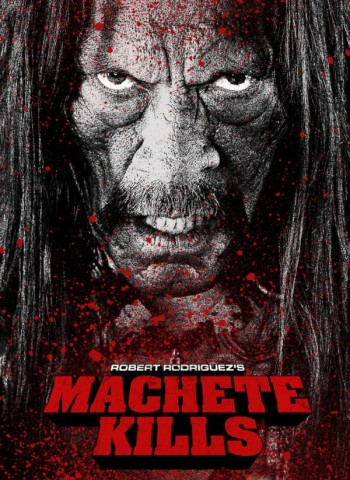 Machete Kills (Film)