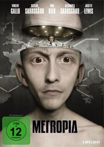 Metropia (Film)