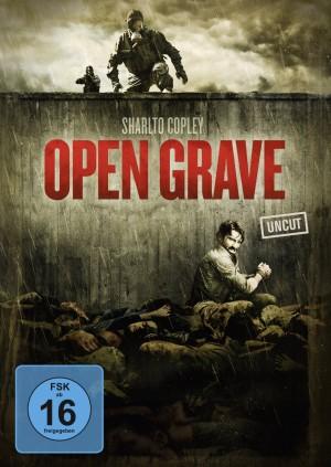 Open Grave (Film)