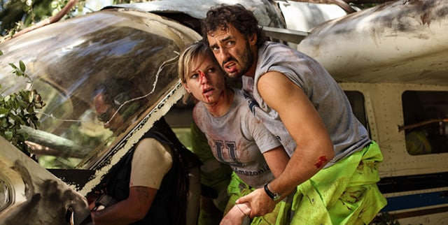 The Green Inferno - Szenenbild 5