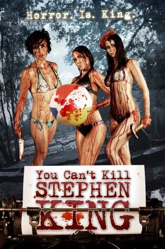 You Can't Kill Stephen King (Film)