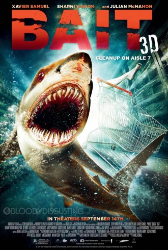 Bait 3D – Haie im Supermarkt (Film)