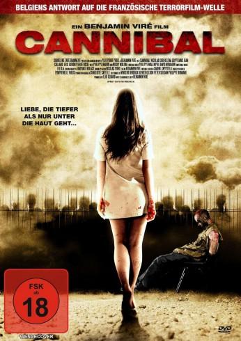 Cannibal – Sie hat dich zum Fressen gern (Film)