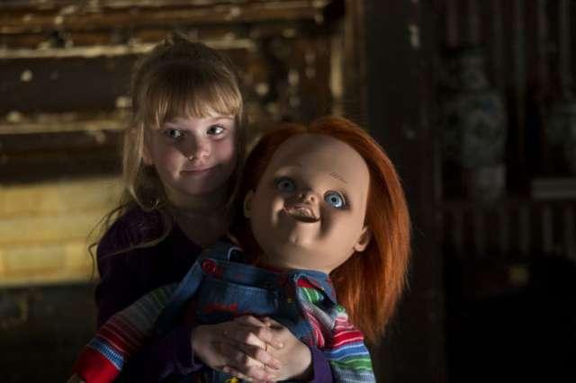 Curse of Chucky - Szenenbild 1