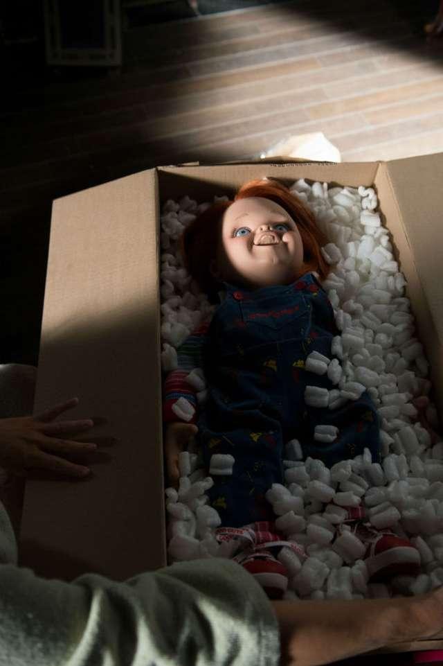 Curse of Chucky - Szenenbild 2