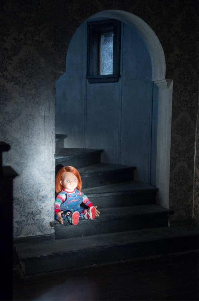 Curse of Chucky - Szenenbild 3