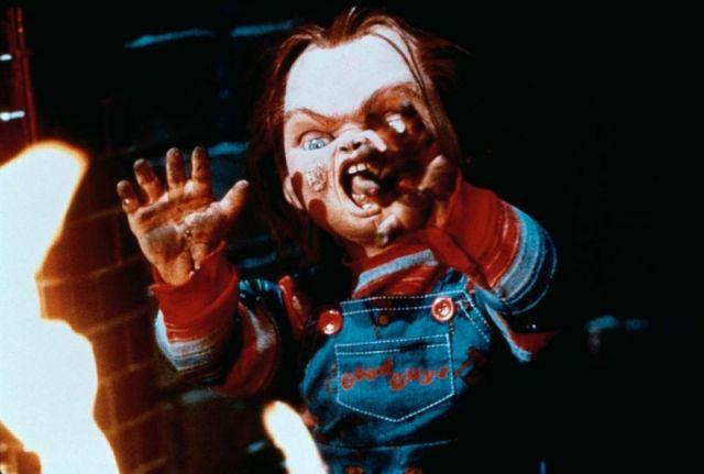"""Drehbeginn zu siebtem """"Chucky"""" Film mit Jennifer Tilly und Fiona Dourif steht bevor [UPDATE]"""