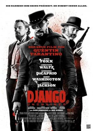 Django Unchained (Film)