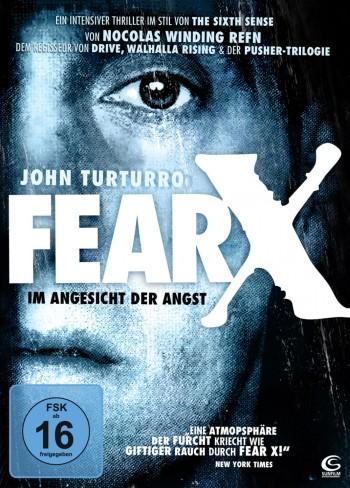 Fear X (Film)