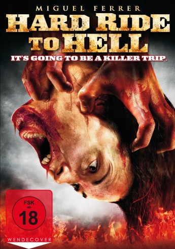 Hard Ride to Hell (Film)