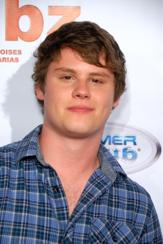 Matt Shively im Cast von Paranormal Activity 4