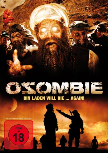 Osombie – Bin Laden will die… Again! (Film)