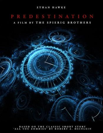 Predestination (Film)